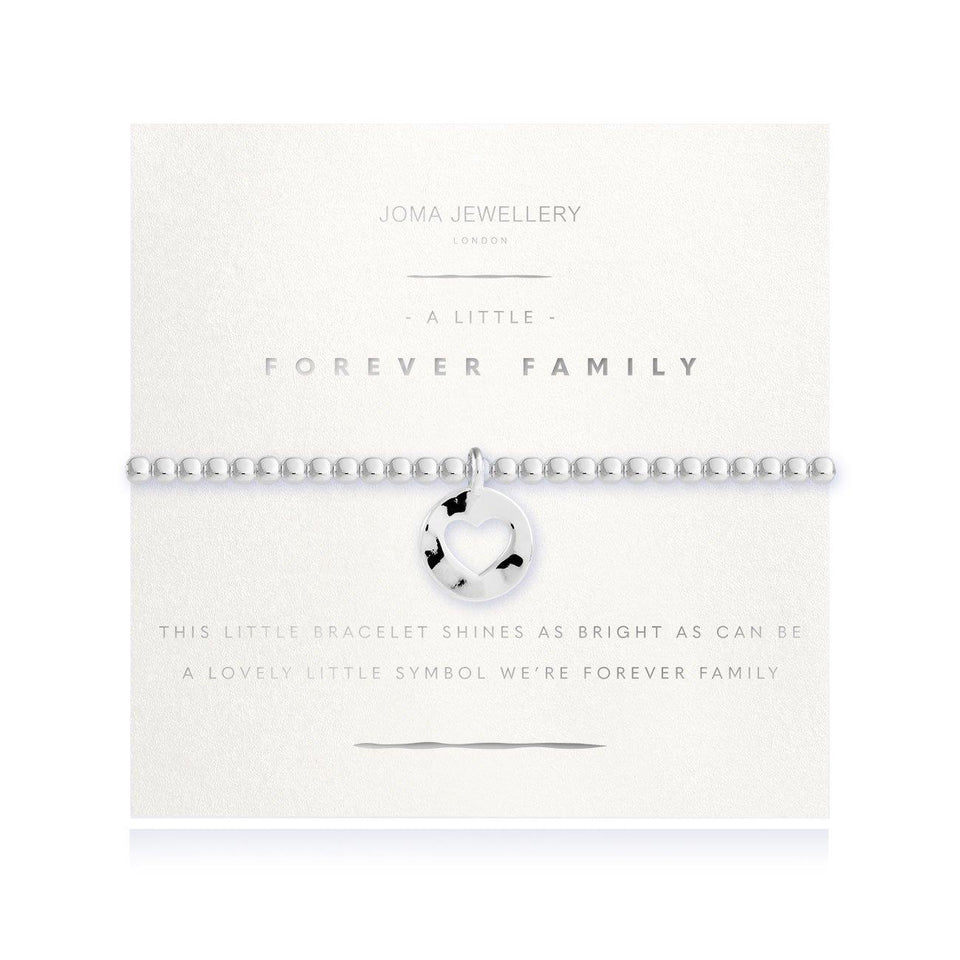 A Little Radiance Forever Family Bracelet