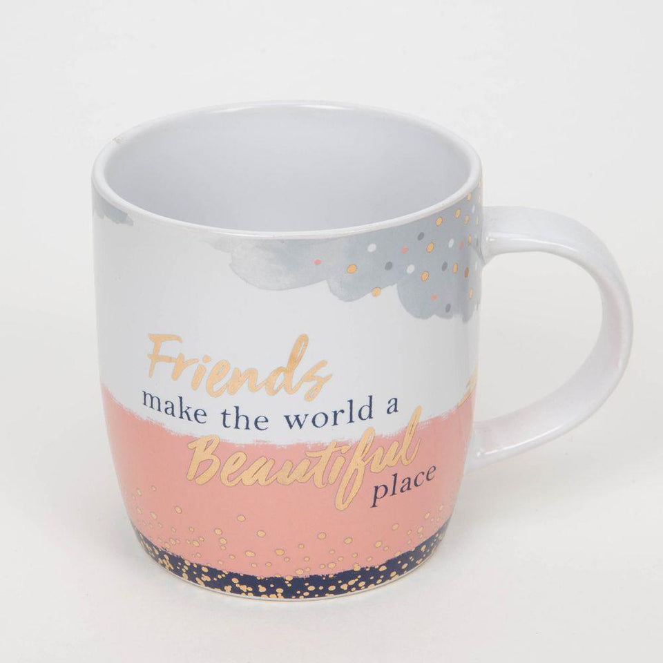 Bellini Mug Age Friends Mug