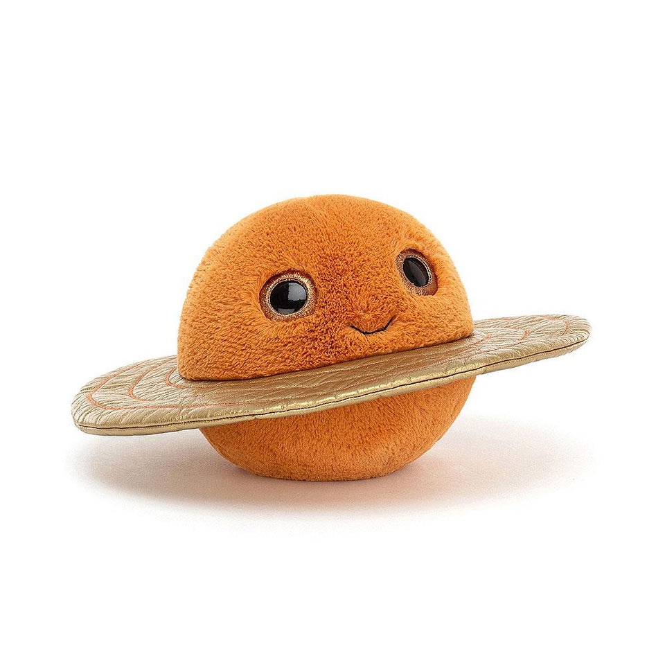 Astrotastic Planet Soft Toy
