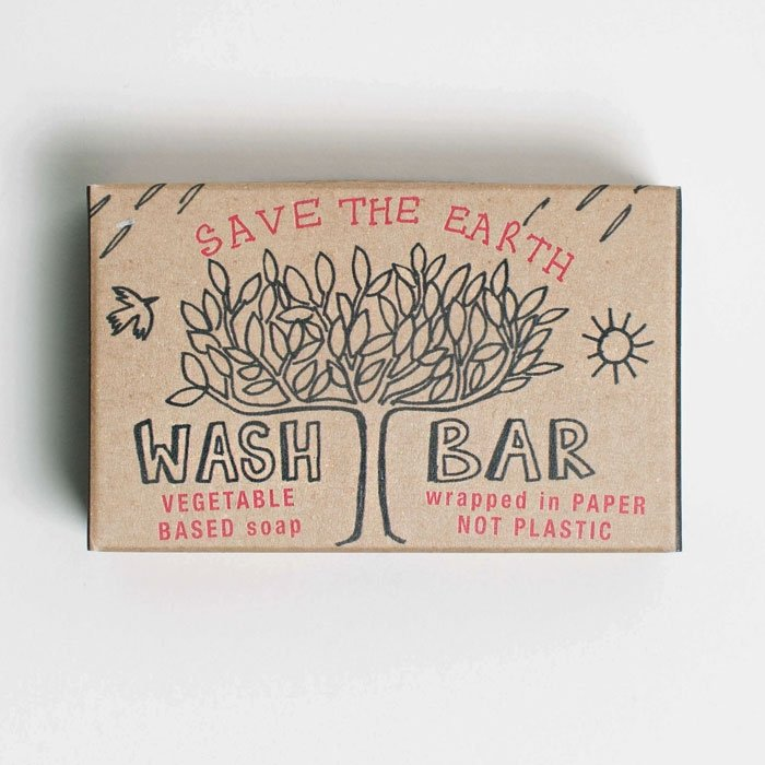 Barefoot Tree Soap Bar