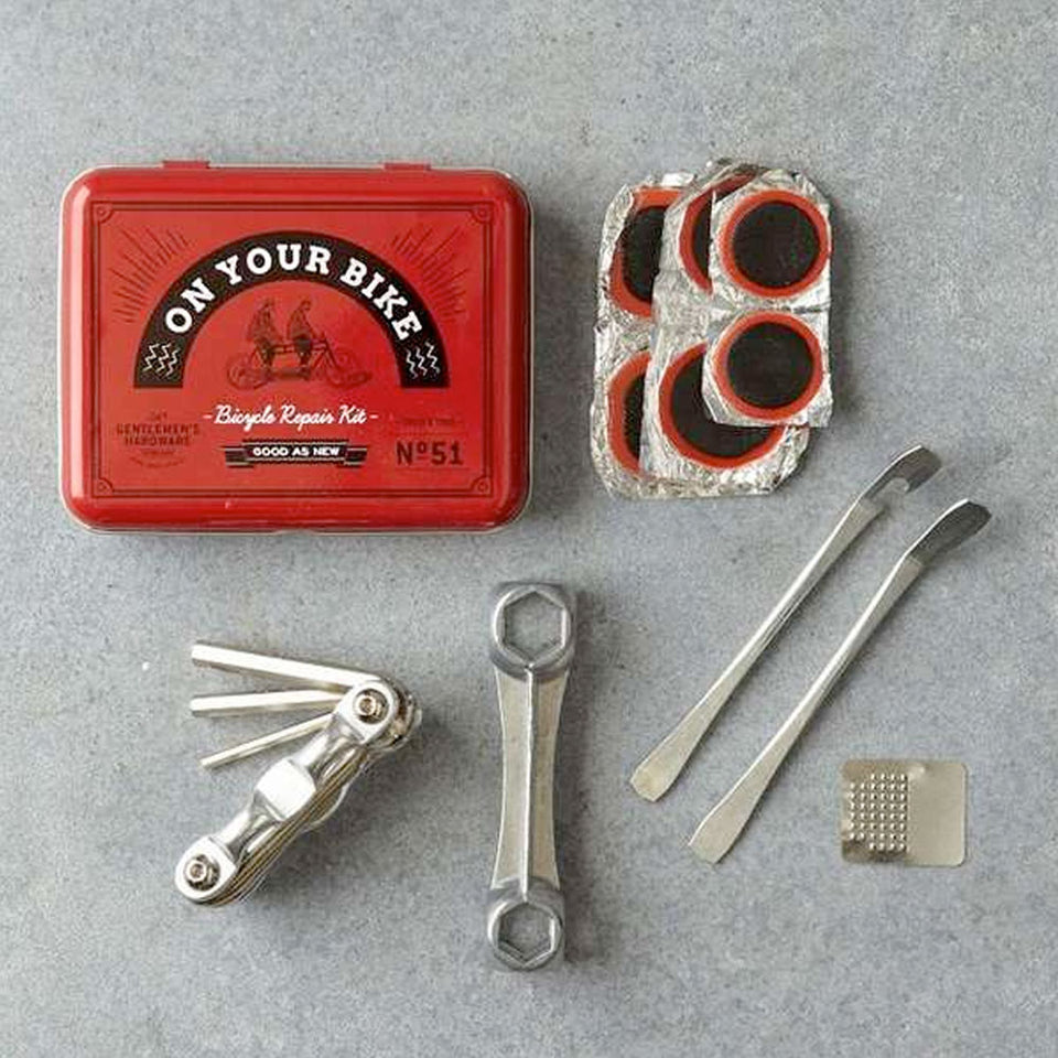 On Your Bike - Bicycle Repair Kit