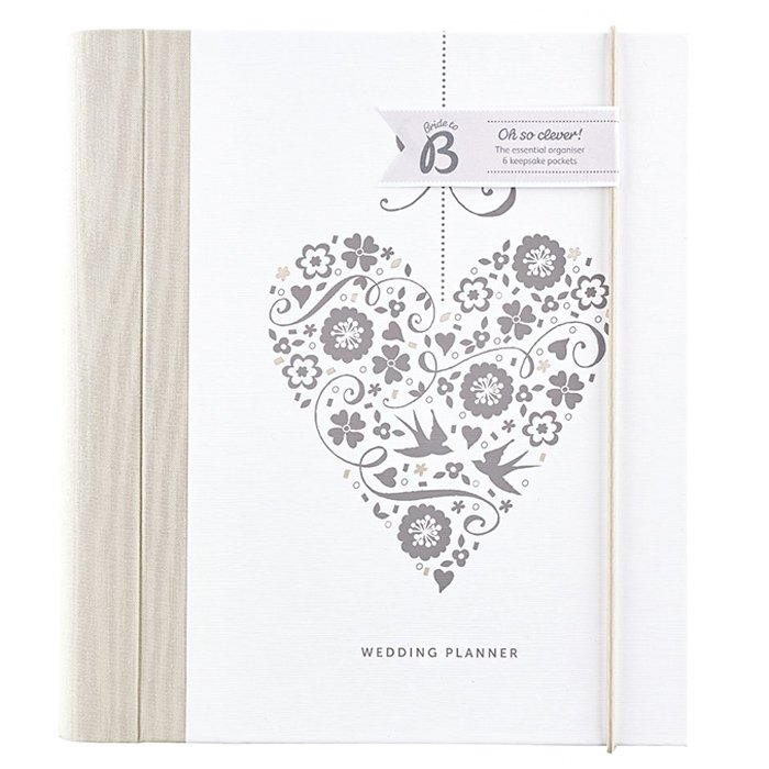 Heart Design Wedding Planner