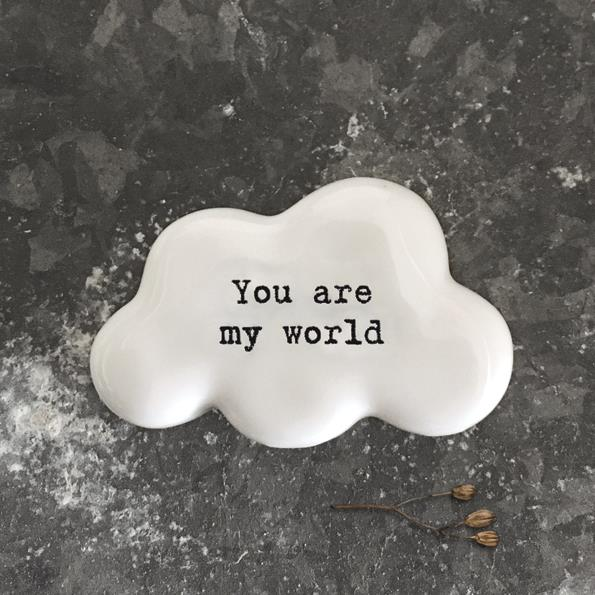 You Are The World Cloud Token
