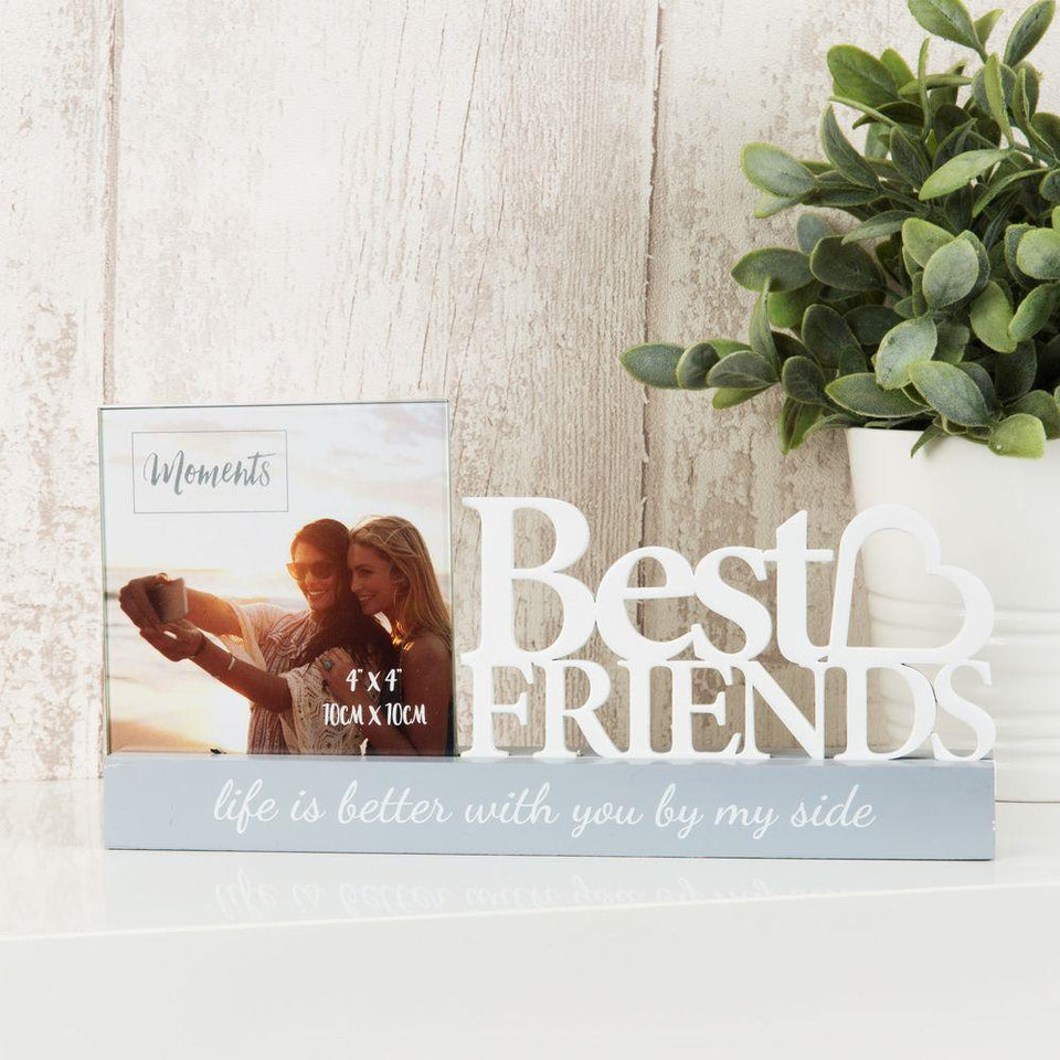 Best Friends Celebrations Photo Frame