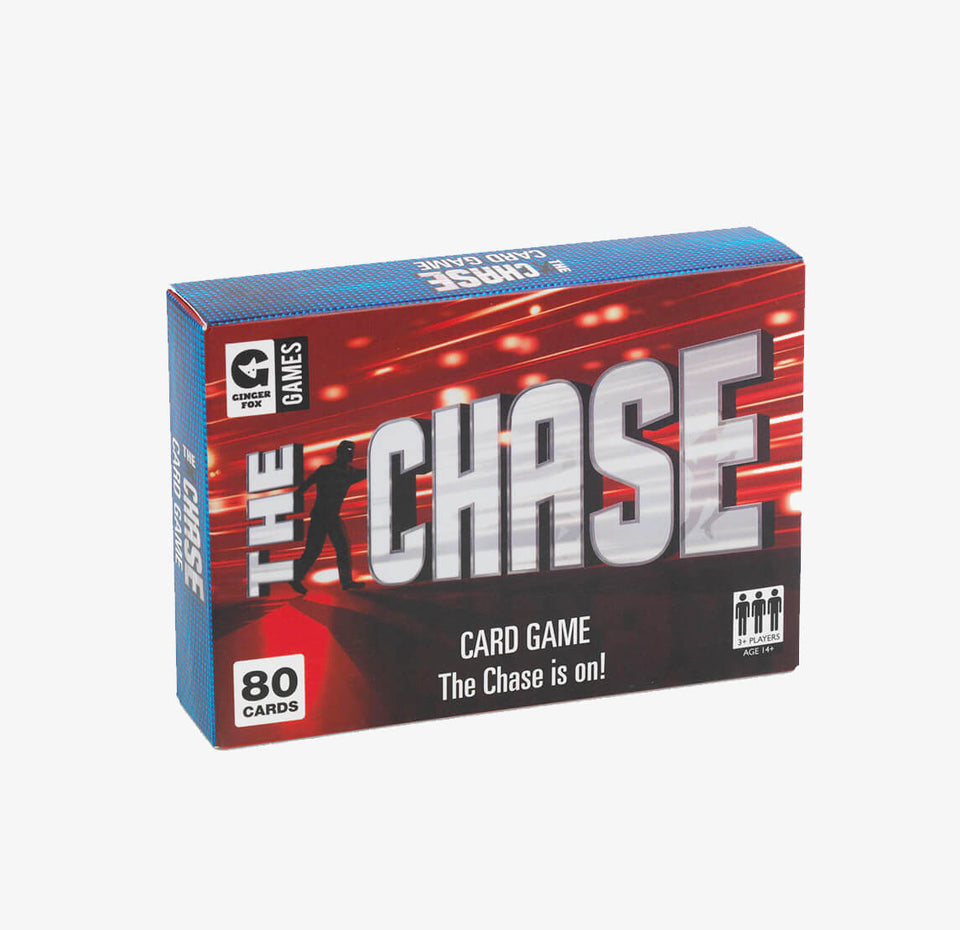 The Chase Game Set