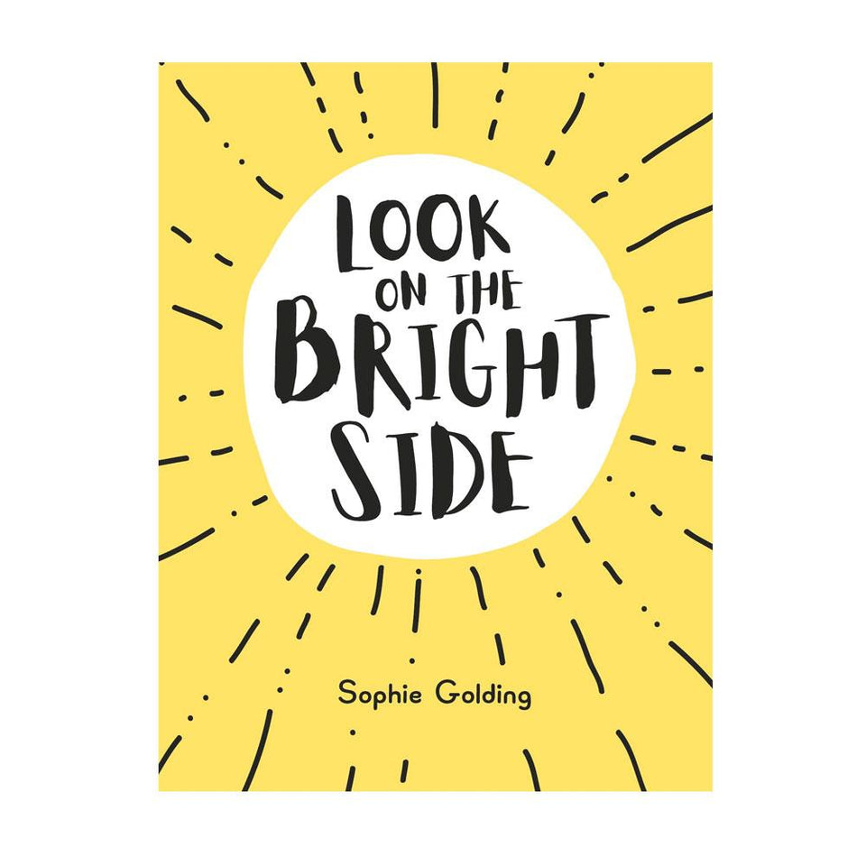 Look on The Bright Side Book