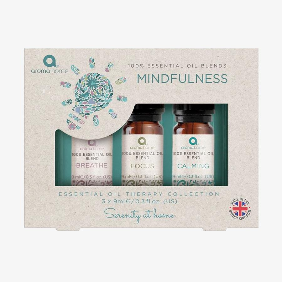 Mindfulness Essential Oils