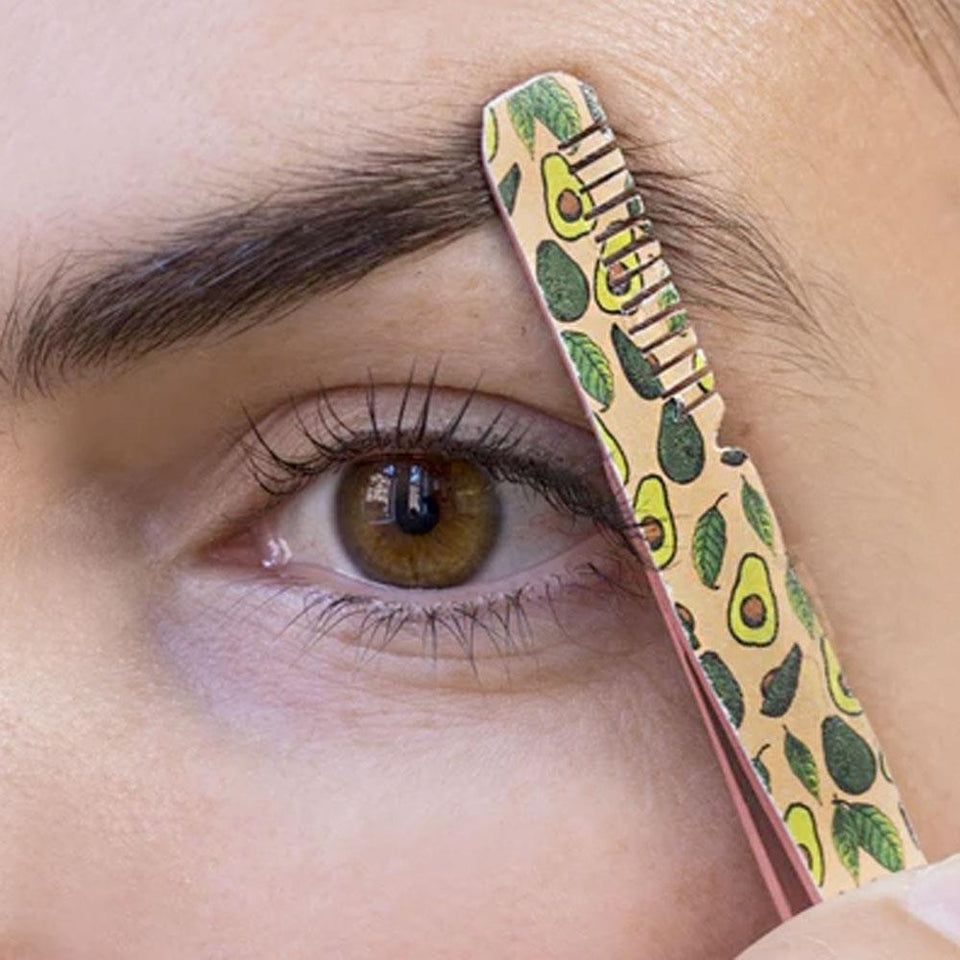 Tropical 2-in-1 Brow Tool