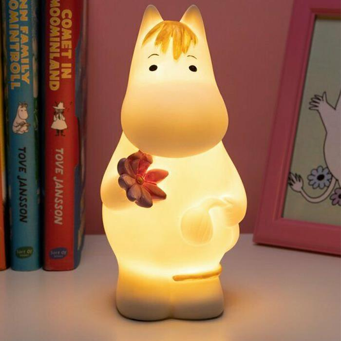 Moomin Snorkmaiden Led Light