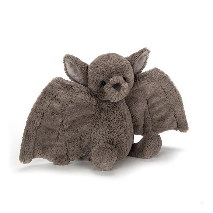 Bashful Bat Small Soft Toy