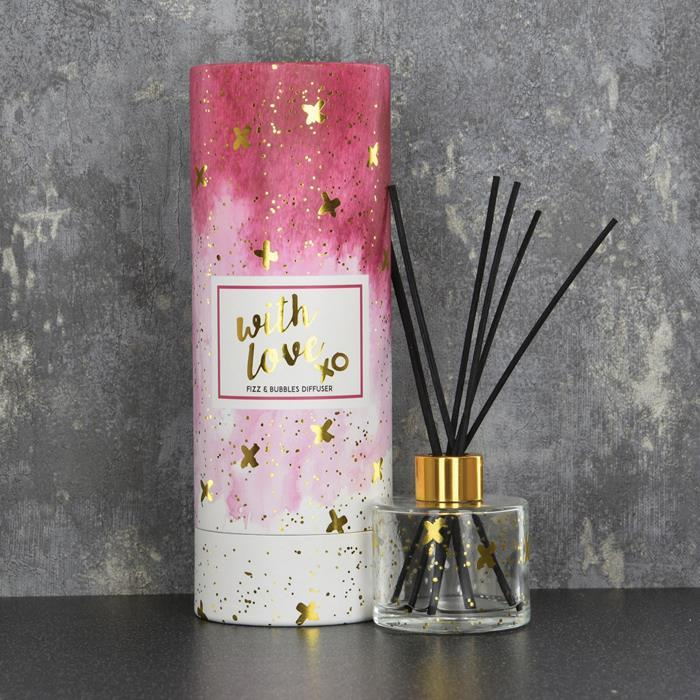 XO Champagne Reed Diffuser