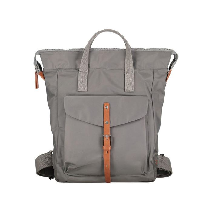 ROKA Bantry C Medium Graphite Grey Backpack