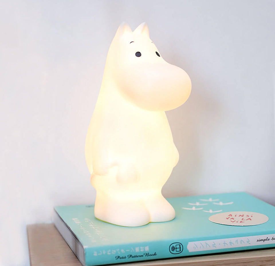 Moomin LED Lamp