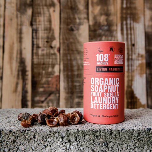 HOW TO: Use Soapnuts Laundry Detergent