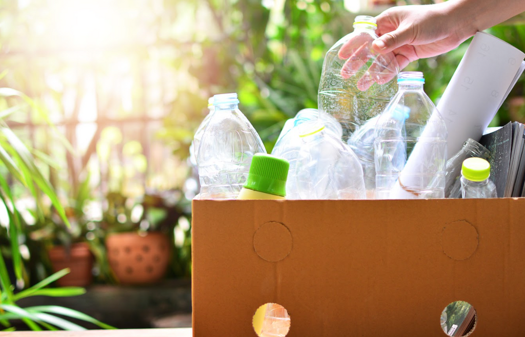 Life Before Plastik - Top Tips for Recycling