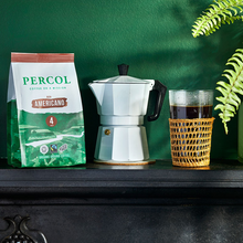 Load image into Gallery viewer, Percol Rich American Ground Coffee - Life Before Plastik