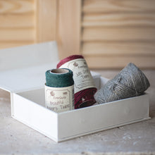 Load image into Gallery viewer, 20m Cotton Twine - Silver