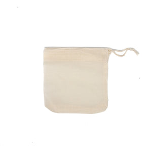 Reusable Organic Tea Bags - 10 pack - Life Before Plastik