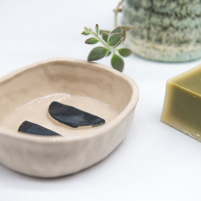 Square Soap Dish - Life Before Plastik