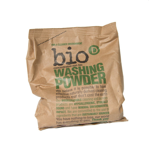 Bio D Non-Bio Washing Powder - 1kg