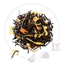 Load image into Gallery viewer, Brew Tea Co Earl Grey Loose Leaf Tin - Life Before Plastik