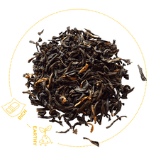 Load image into Gallery viewer, Brew Tea Co English Breakfast Loose Leaf Tin - Life Before Plastik