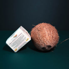 Load image into Gallery viewer, Amla & Coconut Milk Shampoo Bar - Life Before Plastik
