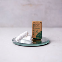 Load image into Gallery viewer, REFILL Natural Silk Dental Floss - Spearmint - Life Before Plastik