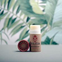 Load image into Gallery viewer, Natural Deodorant Stick: Orange & Patchouli - Life Before Plastik