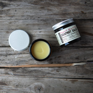 Natural Healing Balm - Life Before Plastik