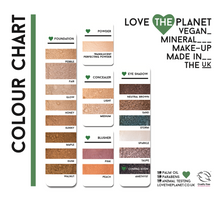 Load image into Gallery viewer, Mineral Blusher - Peach - Life Before Plastik