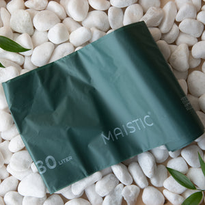 Compostable Waste Bags - 30L