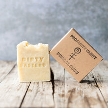 Load image into Gallery viewer, Dirty Basterd Soap Bar - Life Before Plastik