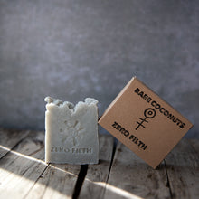 Load image into Gallery viewer, Bare Coconuts Soap Bar - Life Before Plastik