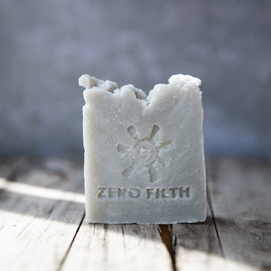 Bare Coconuts Soap Bar - Life Before Plastik