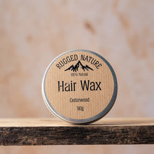 Load image into Gallery viewer, Hair Wax - Cedarwood