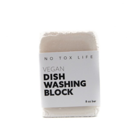 No Tox Life Dish Wash Block