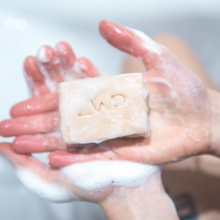 Load image into Gallery viewer, Red Clay Soap Bar - Life Before Plastik