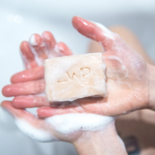 Load image into Gallery viewer, Aloe Vera Soap Bar - Life Before Plastik