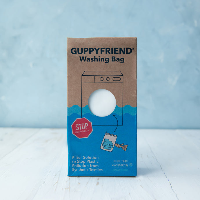 Guppyfriend Laundry Bag - Life Before Plastik