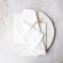 Load image into Gallery viewer, Organic Cotton Handkerchief Set - Life Before Plastik
