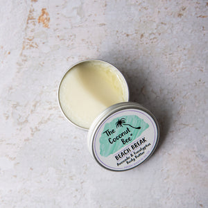 Avocado & Eucalyptus Body Butter - Life Before Plastik
