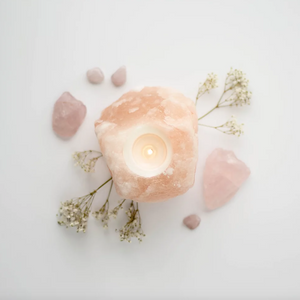 Himalayan Salt Gift Box - Life Before Plastik
