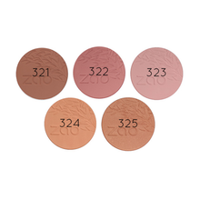 Load image into Gallery viewer, REFILL Compact Blush - Brown Orange - Life Before Plastik