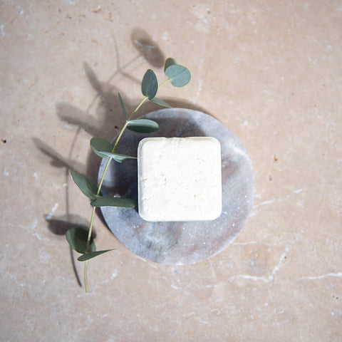 Zero Waste Path 2in1 Solid Shampoo for Normal Hair