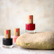 Load image into Gallery viewer, Nail Polish - Passion Red - Life Before Plastik