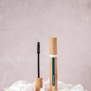 Volume & Sheathing Mascara (refillable) - Life Before Plastik