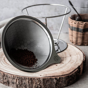 Reusable Coffee Filter - Life Before Plastik