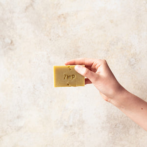 Aloe Vera Soap Bar - Life Before Plastik