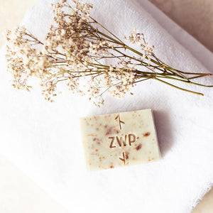 Lavender Soap Bar - Life Before Plastik